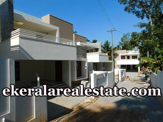 3 bhk individual house for sale at Mukkola Mannanthala Trivandrum Mannanthala real estate kerala