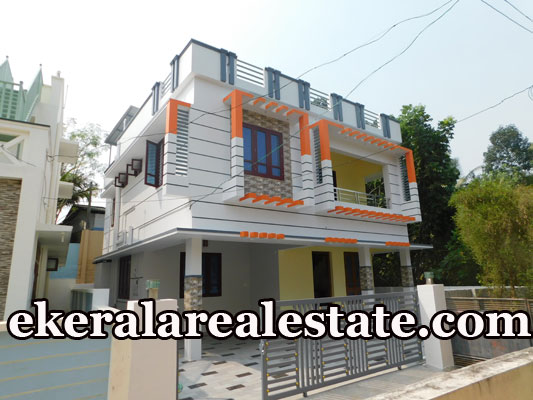 2200 sq.ft 4 bhk house for sale at Thirumala trivandrum Thirumala real estate properties houses villas sale