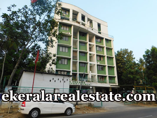 furnished flat for sale at G C Nagar Mannamoola Peroorkada Trivandrum Peroorkada real estate properties sale