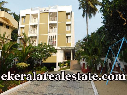 furnished 3 bhk flat for sale at Kannammoola Pettah Trivandrum Pettah real estate kerala
