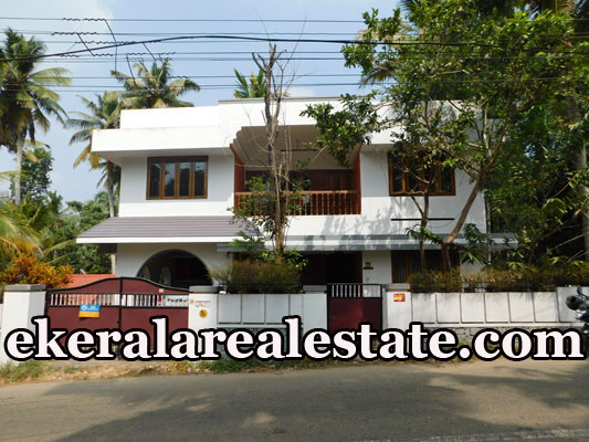 5 bhk house for sale at Mannanthala Trivandrum Mannanthala real estate kerala
