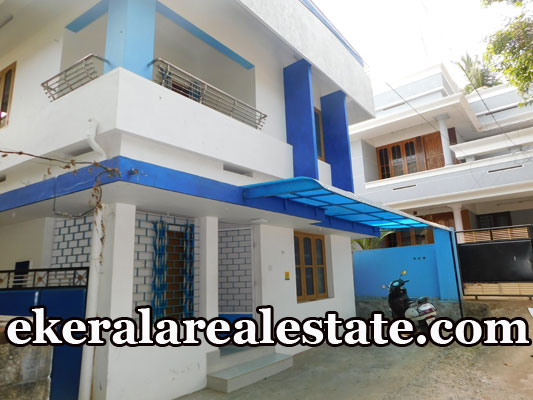 new 4 bhk house for sale at Pattom Trivandrum Pattom real estate kerala properties sale