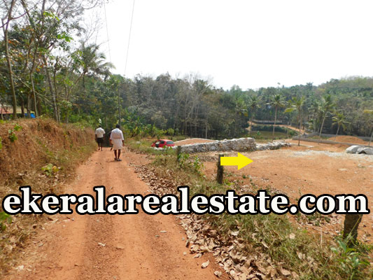 residential land for sale at Attingal Trivandrum real estate kerala properties sale