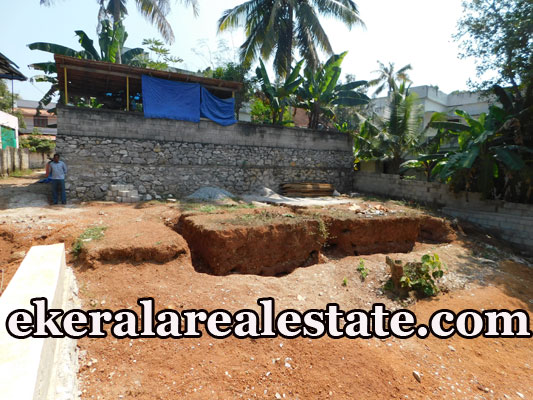 5 Cent house plot for sale at Kariavattom Trivandrum Kariavattom real estate kerala properties sale