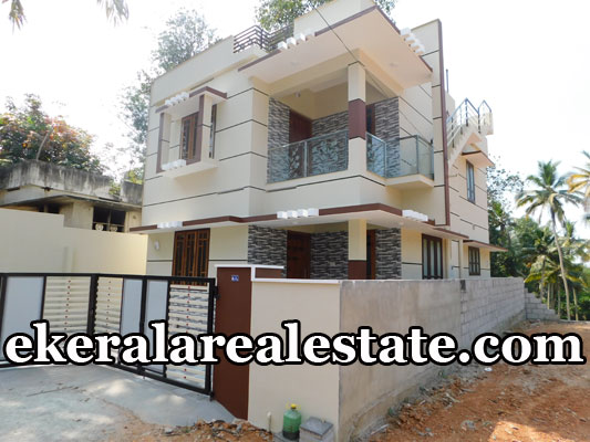 individual house for sale at Perukavu Thirumala Trivandrum Thirumala real estate kerala properties sale