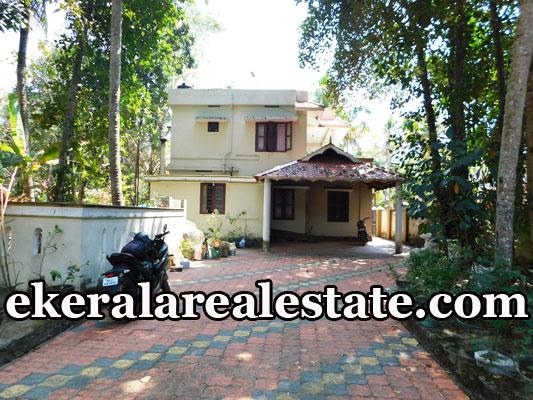 40 lakhs 3 bhk house for sale at Panayara Varkala Trivandrum Varkala real estate properties sale