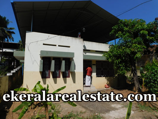 1200 sq.ft 3 bhk house for sale at Attingal Junction Trivandrum Attingal real estate properties sale