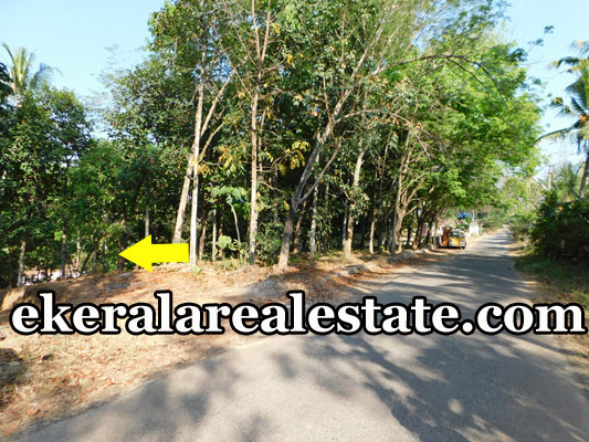 10 Cent land plot for sale at Mannanthala Trivandrum Mannanthala real estate properties sale