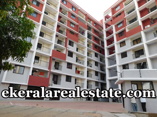 85 lakhs flat for sale at Mukkola Mannanthala Trivandrum Mannanthala real estate properties sale