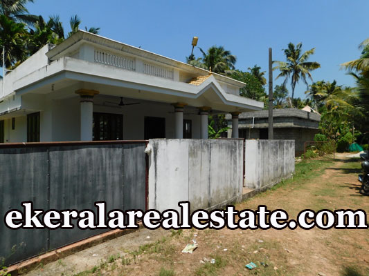 30 Lakhs 8 Cents 850 Sqft House Sale at Chirayinkeezhu Trivandrum real estate properties sale