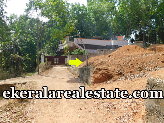 Residential House Plots For Sale at Puliyarakonam Peyad Road real estate trivandrum properties sale