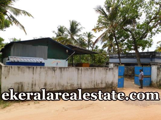 Factory For Sale at Kadampattukonam Navaikulam Trivandrum Kerala commercial for sale
