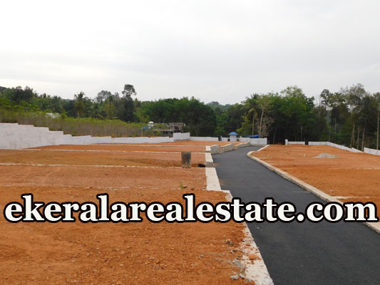 6 Cents plot for sale at Pothencode Sreekaryam Trivandrum Sreekariyam real estate properties sale