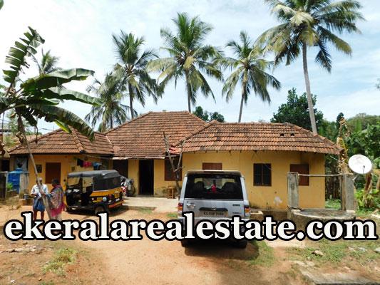old house for sale at Kunnapuzha Thirumala Trivandrum Thirumala real estate properties sale