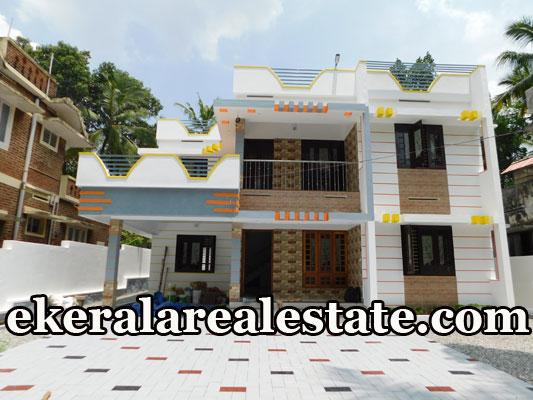 73 lakhs house for sale at Moonnamoodu Vattiyoorkavu Trivandrum real estate properties sale