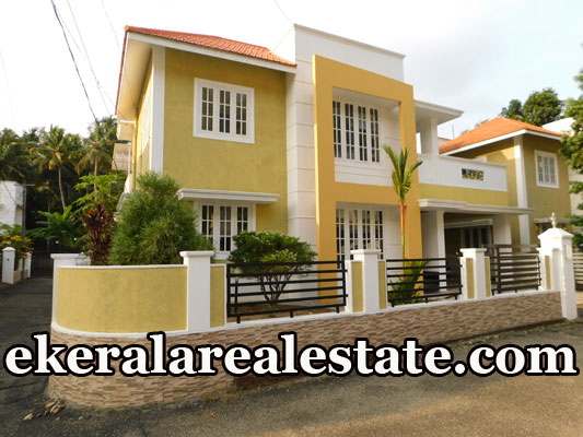 3 bhk villa for sale at Kudappanakunnu Peroorkada Trivandrum real estate properties sale