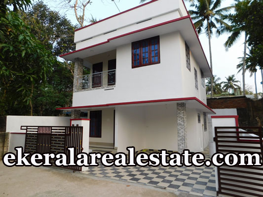 3 Cents 1200 Sqft 3 Bhk House Sale at Chenkottukonam Sreekariyam Trivandrum real estate properties sale