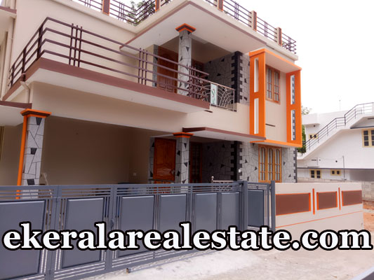 40 lakhs house for sale at near Skyline villas Peyad Trivandrum real estate properties sale