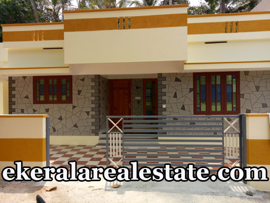 New House Sale Near Skyline Park Villas Peyad Trivandrum Peyad  real estate properties sale