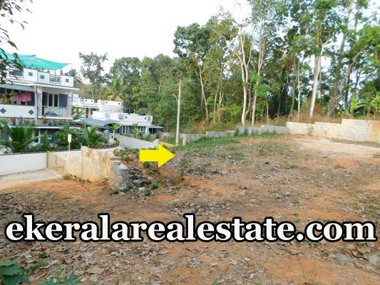 lorry plot for sale at Thirumala Perukavu Trivandrum real estate kerala properties sale