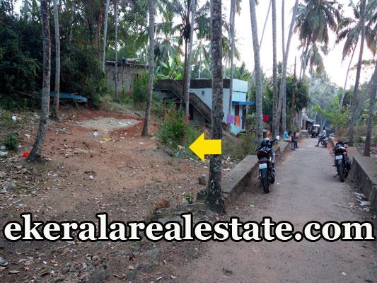 30 Cent land plot for sale at Vellar Junction Kovalam Thiruvananthapuram real estate properties