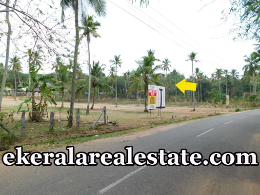 House Plots Sale at Kadampattukonam Parippally Trivandrum Parippally real estate kerala