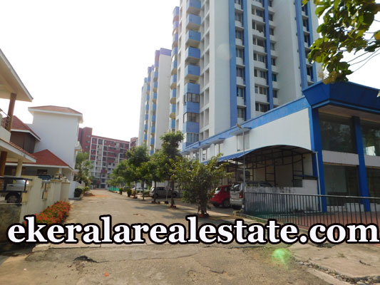 2 Bhk 1165 Sqft New Flat For Sale at Mukkola Mannanthala Trivandrum real estate