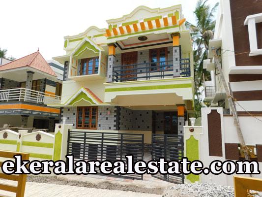 1750 Sq Ft New House Sale at Thachottukavu Trivandrum Thachottukavu  real estate properties sale