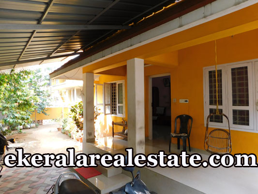 1000 sq.ft house for sale at Technopark Kazhakuttom Trivandrum Kazhakuttom real estate