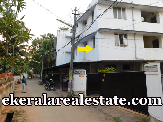 apartment for sale at Ambalamukku Peroorkada Trivandrum real estate kerala