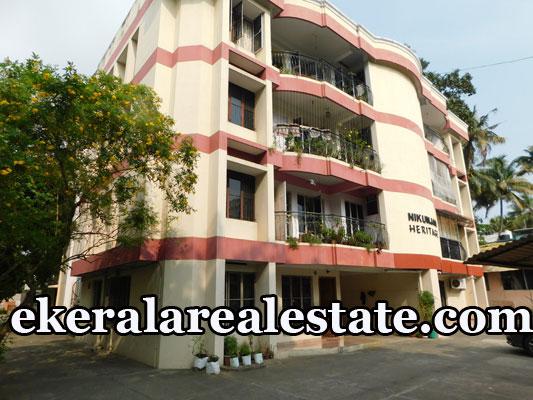 3 Bedroom Apartment For Sale at Pettah Trivandrum Pettah Real Estate