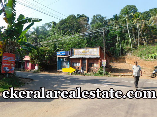 5 lakhs per Cent house plot for sale at Kallikkad Kattakada Trivandrum real estate kerala