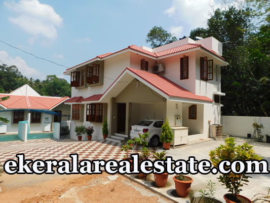 1700 Sqft Villa Sale at Trivandrum Vattappara Trivandrum Vattappara  real estate kerala