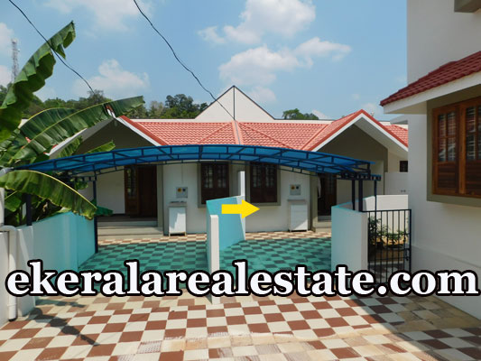 New 39 Lakhs 2 Bhk 1200 Sqft Villa Sale at Trivandrum Vattappara Trivandrum