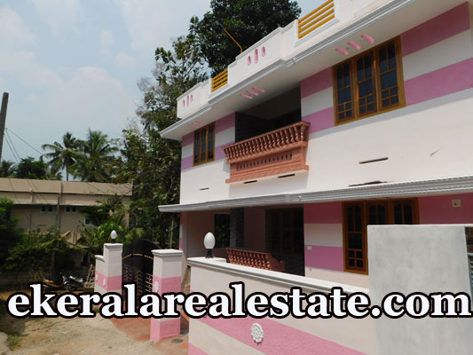 60 Lakhs New Budget VIllas Sale at Malayinkeezhu Trivandrum real estate kerala