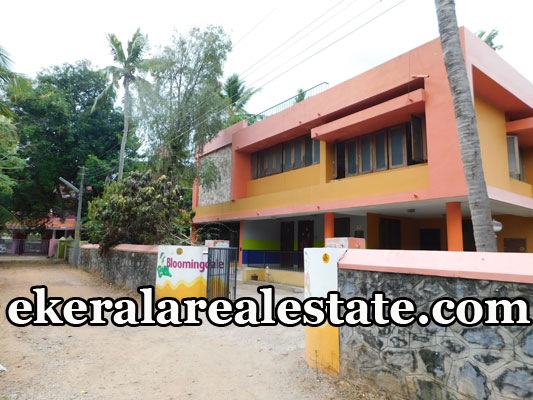 used house for sale at Sreekaryam Chavadimukku Mankuzhy Trivandrum real estate kerala