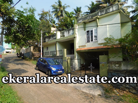 3 bhk house for sale at PTP Nagar Trivandrum real estate properties sale