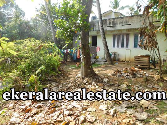 3 cent plot for sale at PTP Nagar Trivandrum real estate kerala