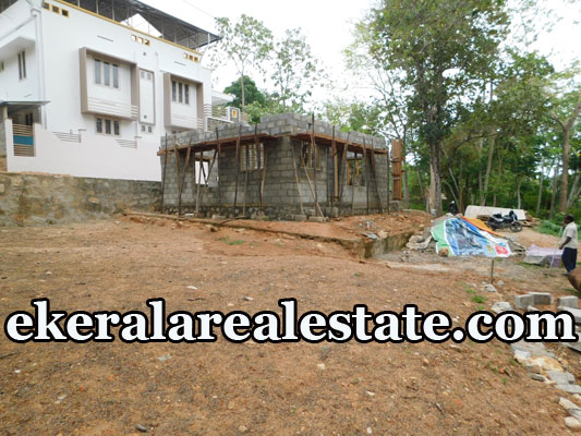3.90 lakhs per Cent house plot for sale at Thirumala Kundamankadavu Trivandrum
