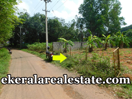 land plot for sale at Thachottukavu Abhayagramam Trivandrum real estate kerala
