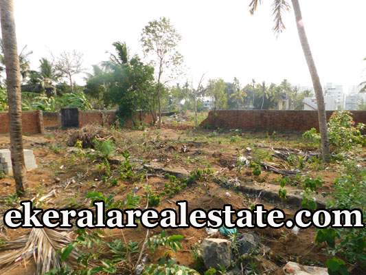 10 Cents Residential House Plots Sale at Infosys Technopark Trivandrum