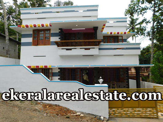 1630 sq,ft new house for sale at Manjadi Thachottukavu Peyad Trivandrum real estate kerala