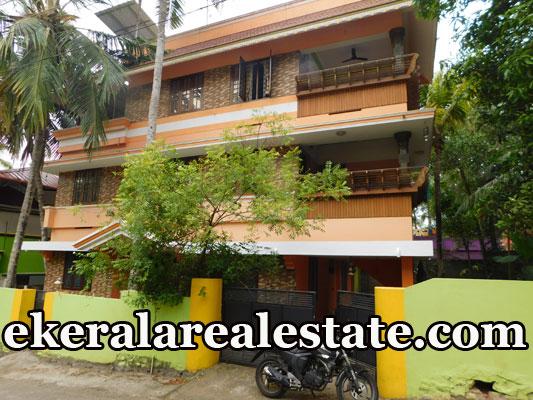 3750 sq.ft house for sale at Melamcode Karakkamandapam Trivandrum kerala