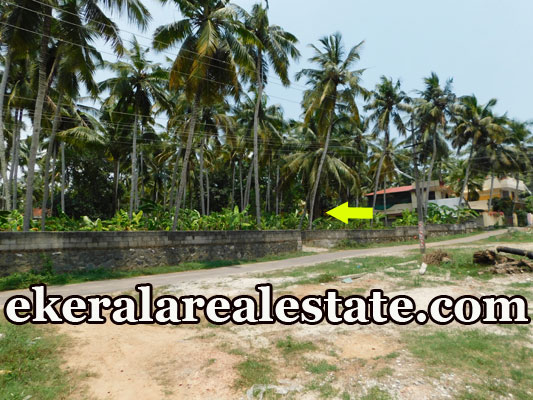 Residential Land Sale Near Balaramapuram Price Below 3 Lakhs Per Cent