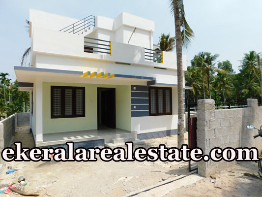 new house for sale at Near Vellanad Junction Trivandrum real estate kerala