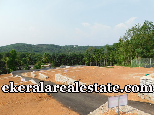 plot for sale at Myladi Puliyarakonam Trivandrum real estate kerala