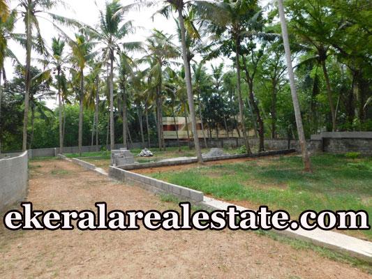 8 cent land for sale at Sreekaryam Powdikonam Trivandrum real estate kerala