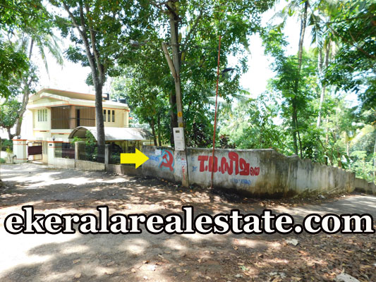 10 lakhs per Cent house plot for sale at Mukkola Mannanthala Trivandrum real estate