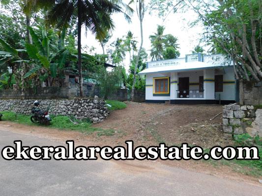 1200 Sqft 25 Lakhs House Sale at Kallara Pangode Kochalummoodu trivandrum