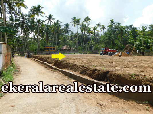 Land Plots For Sale Near Enikkara Trivandrum real estate kerala